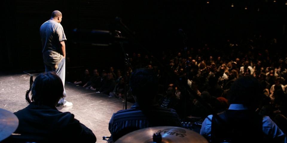 Audience 4