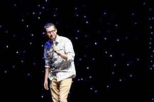 Charleston Comedy Festival 2015 Presents...MRSOE! Featuring Caleb Synan