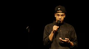 Charleston Comedy Festival 2015...Presents MRSOE! Featuring Rob Haze