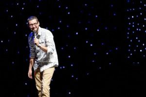 MRSOE! Comedians - Caleb Synan