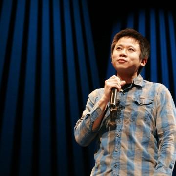 MRSOE! Comedians - Sheng Wang