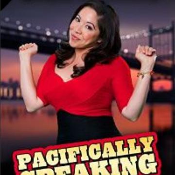 Gina Brillon - Pacifically Speaking