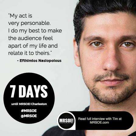 Three Questions with Efthimios Nasiopoulos
